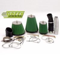 Kit přímého sání Green DAIHATSU APPLAUSE 1,6L 16V (A101LS) výkon 66kW (90hp) typ motoru HD rok výroby 89-
