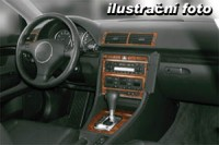 Decor interiéru Daihatsu Charade -všechny modely rok výroby od 08.93 -5 dílů přístrojova deska/ středová konsola